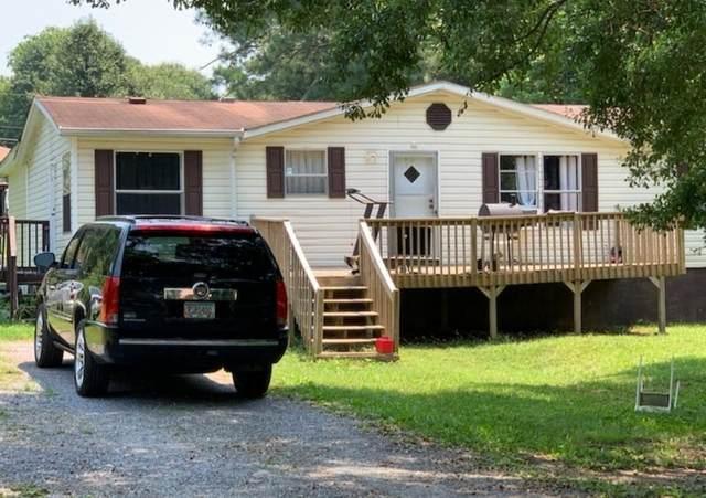11 Roberts Street, Cartersville, GA 30120 (MLS #6922616) :: North Atlanta Home Team
