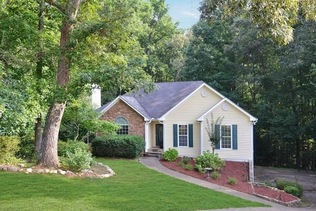 732 Habersham Place, Canton, GA 30115 (MLS #6922634) :: North Atlanta Home Team