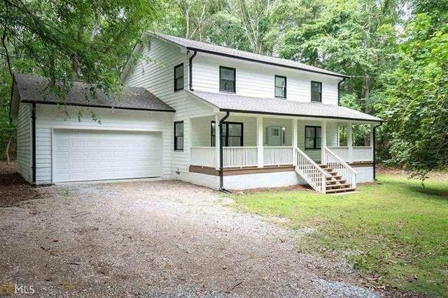 101 Sidney Lanier Drive, Oxford, GA 30054 (MLS #6922657) :: North Atlanta Home Team