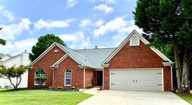 1964 Westover Lane NW, Kennesaw, GA 30152 (MLS #6922659) :: RE/MAX Paramount Properties