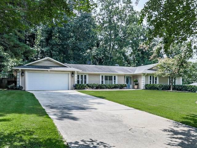 3075 Brookview Drive, Marietta, GA 30068 (MLS #6922661) :: North Atlanta Home Team