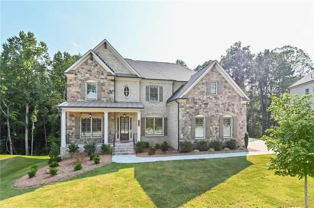 4580 Gablestone Crossing, Hoschton, GA 30548 (MLS #6922665) :: North Atlanta Home Team