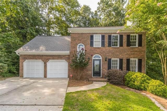 720 Helga Drive NE, Woodstock, GA 30188 (MLS #6922672) :: North Atlanta Home Team