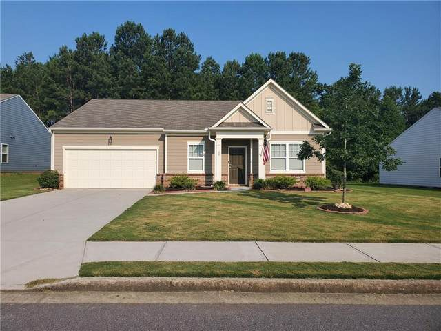 39 Stable Gate Drive, Cartersville, GA 30120 (MLS #6922693) :: North Atlanta Home Team