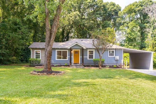 4428 Highland Road, Decatur, GA 30035 (MLS #6922716) :: North Atlanta Home Team