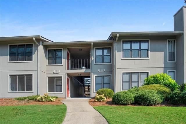 1490 Branch Drive, Tucker, GA 30084 (MLS #6922721) :: North Atlanta Home Team