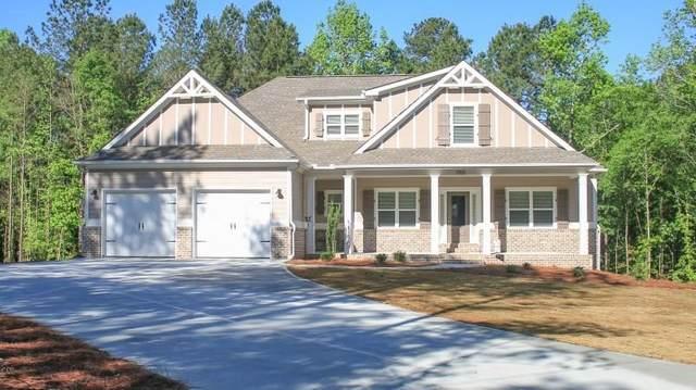 2612 Brickhill Bluff, Monroe, GA 30656 (MLS #6922724) :: North Atlanta Home Team