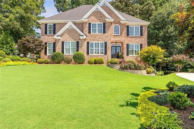 1680 Harvest Lane, Alpharetta, GA 30004 (MLS #6922767) :: North Atlanta Home Team