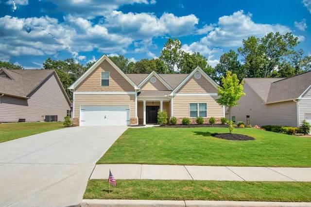 6547 Teal Trail Drive, Flowery Branch, GA 30542 (MLS #6922773) :: North Atlanta Home Team