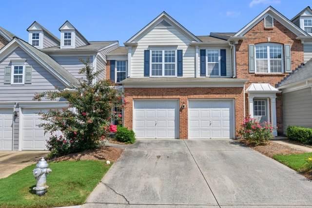 3629 Gainesway Trace, Duluth, GA 30096 (MLS #6922797) :: North Atlanta Home Team