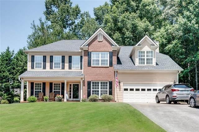 5671 Stonekirk Place NW, Acworth, GA 30101 (MLS #6922834) :: North Atlanta Home Team