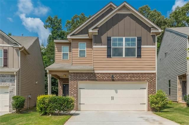 2289 Capella Circle SW, Atlanta, GA 30331 (MLS #6922849) :: RE/MAX Paramount Properties