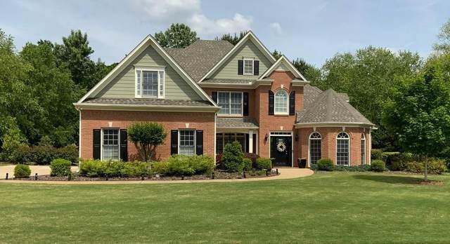 222 Rippling Drive NW, Marietta, GA 30064 (MLS #6922852) :: North Atlanta Home Team