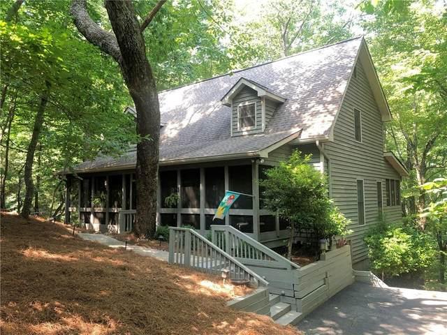 94 Buttercup Lane, Big Canoe, GA 30143 (MLS #6922853) :: RE/MAX Paramount Properties