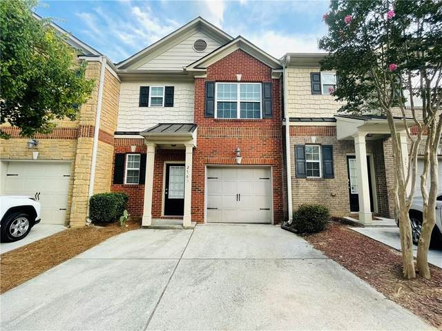 2765 Sudbury Trace, Norcross, GA 30071 (MLS #6922856) :: North Atlanta Home Team