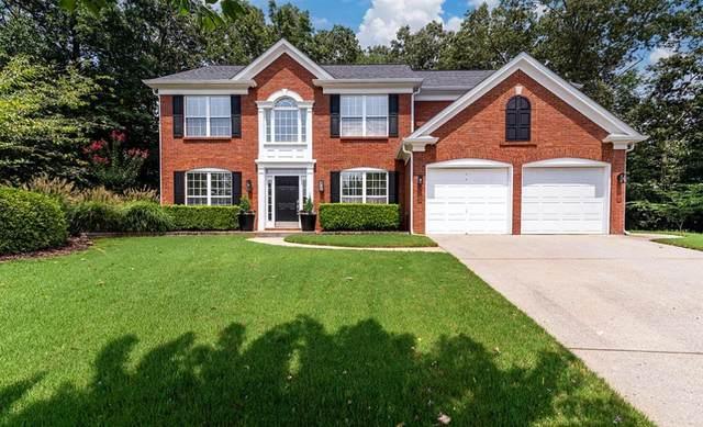 290 Henley Place, Johns Creek, GA 30097 (MLS #6922859) :: North Atlanta Home Team