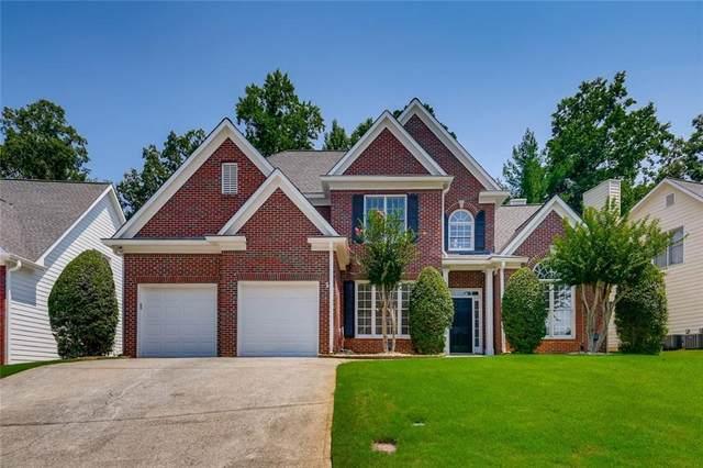 1085 Mckendree Park Lane, Lawrenceville, GA 30043 (MLS #6922865) :: North Atlanta Home Team