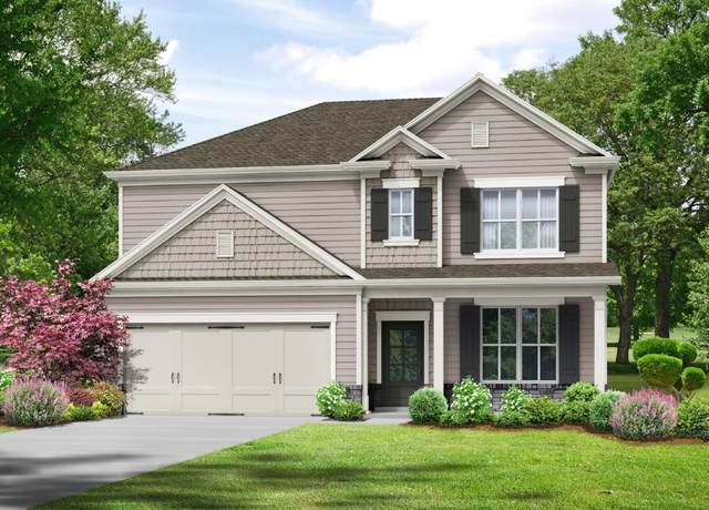 165 Hanley Mill Drive, Covington, GA 30016 (MLS #6922882) :: North Atlanta Home Team