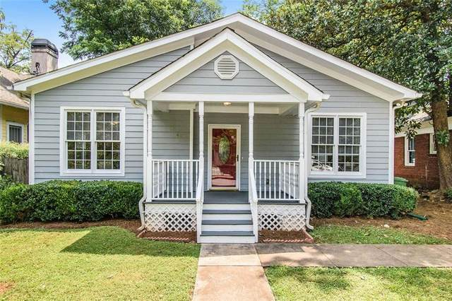 424 Florida Avenue SE, Atlanta, GA 30316 (MLS #6922892) :: Good Living Real Estate