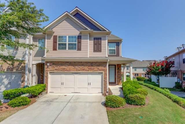 2350 Elmbridge Road, Buford, GA 30519 (MLS #6922899) :: North Atlanta Home Team