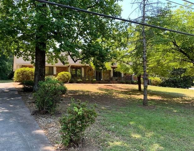 2518 Mountain View Road, Snellville, GA 30078 (MLS #6922900) :: North Atlanta Home Team