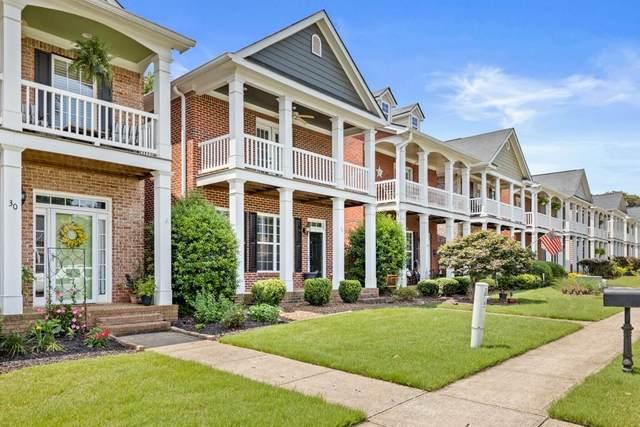 32 Park Circle, Cartersville, GA 30120 (MLS #6922902) :: The Justin Landis Group