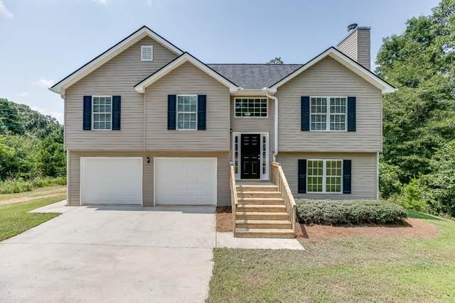 3276 Bluffton Drive, Gainesville, GA 30507 (MLS #6922929) :: North Atlanta Home Team