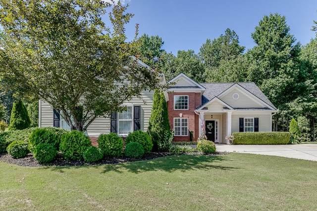 4332 Old Princeton Ridge, Gainesville, GA 30506 (MLS #6922934) :: North Atlanta Home Team