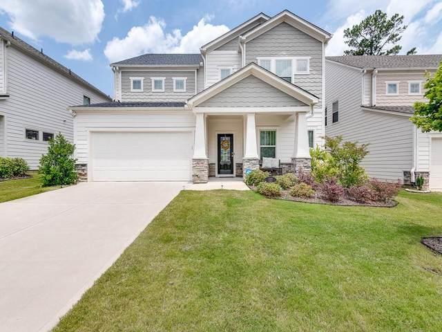 117 Grove View Road, Woodstock, GA 30189 (MLS #6922938) :: North Atlanta Home Team