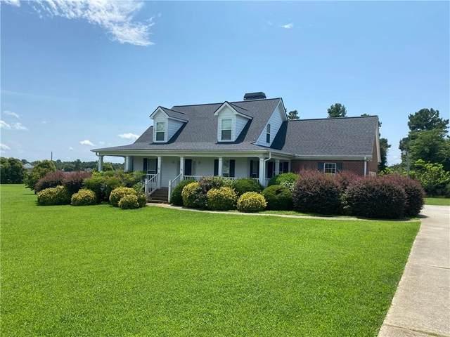 1451 Perkins Road, Winder, GA 30680 (MLS #6922960) :: North Atlanta Home Team