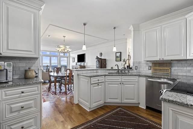 3334 Peachtree Road NE #1107, Atlanta, GA 30326 (MLS #6922969) :: Tonda Booker Real Estate Sales