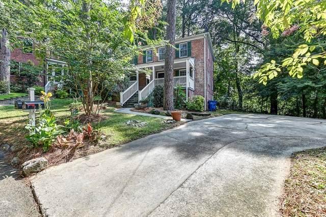 260 Kinsey Court NE, Atlanta, GA 30305 (MLS #6922976) :: RE/MAX Prestige