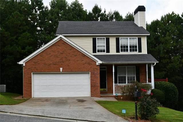 2150 Wildcat Cliffs Way, Lawrenceville, GA 30043 (MLS #6922989) :: North Atlanta Home Team