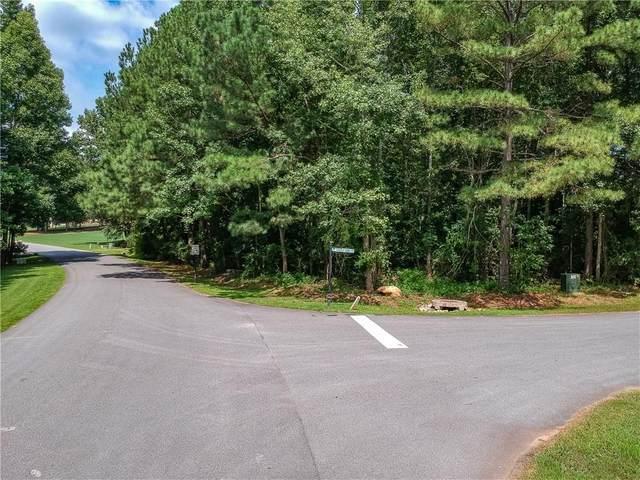 2100 Castle Lake Drive, Tyrone, GA 30290 (MLS #6922994) :: North Atlanta Home Team