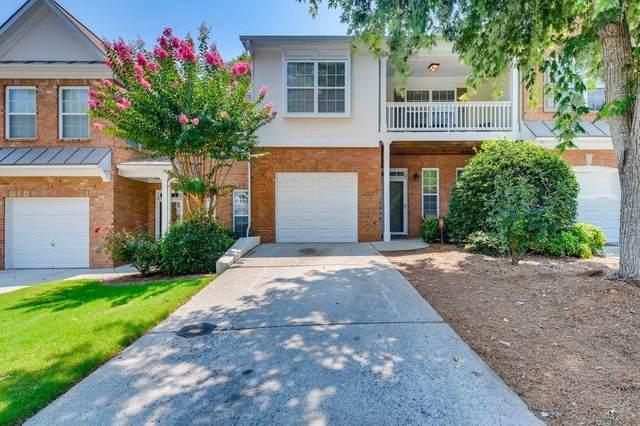 471 Grayson Way, Alpharetta, GA 30004 (MLS #6922996) :: North Atlanta Home Team