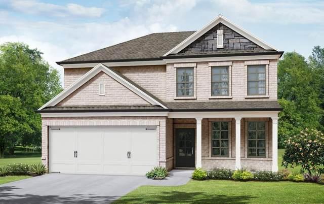147 Hunts Mill Circle, Griffin, GA 30224 (MLS #6922998) :: North Atlanta Home Team