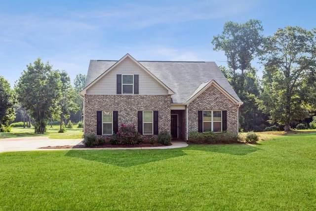 137 Dub Walker Road, Jackson, GA 30233 (MLS #6922999) :: North Atlanta Home Team