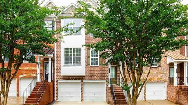 5405 Alanis Place, Mableton, GA 30126 (MLS #6923002) :: Atlanta Communities Real Estate Brokerage