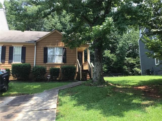 3476 Kingswood Run, Decatur, GA 30034 (MLS #6923003) :: North Atlanta Home Team