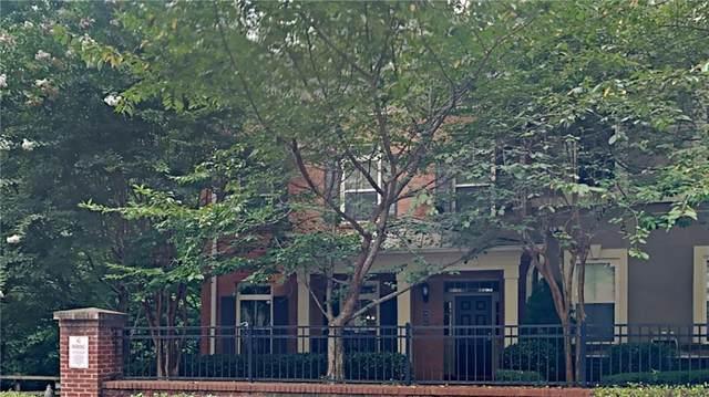 1141 Perimeter Walk, Dunwoody, GA 30338 (MLS #6923005) :: North Atlanta Home Team
