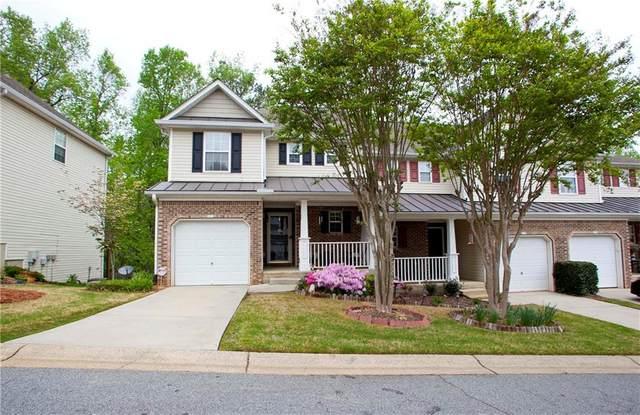 431 Red Coat Lane, Woodstock, GA 30188 (MLS #6923006) :: North Atlanta Home Team