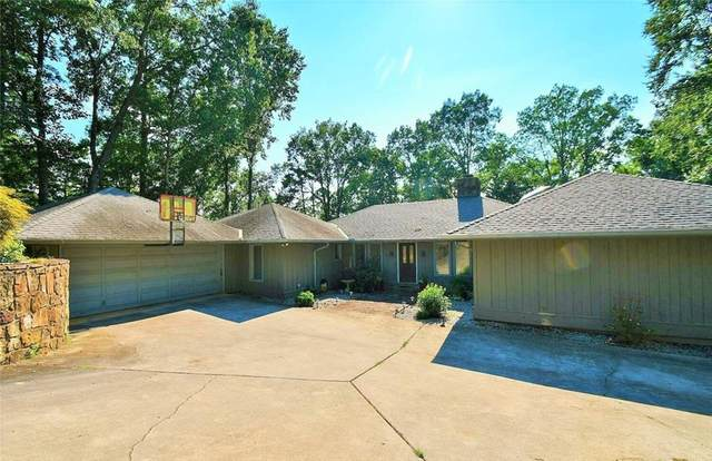 2724 Northlake Road, Gainesville, GA 30506 (MLS #6923007) :: North Atlanta Home Team
