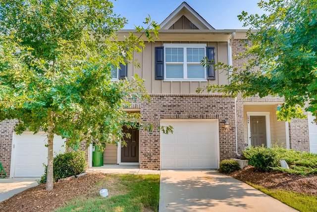 1990 Millstream Hollow, Conyers, GA 30012 (MLS #6923039) :: North Atlanta Home Team
