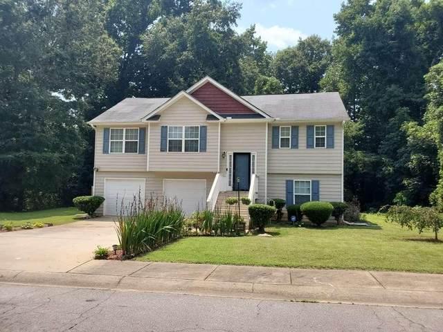 301 Willow Way, Griffin, GA 30224 (MLS #6923049) :: North Atlanta Home Team
