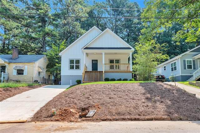 2932 Palm Drive, East Point, GA 30344 (MLS #6923056) :: RE/MAX Paramount Properties