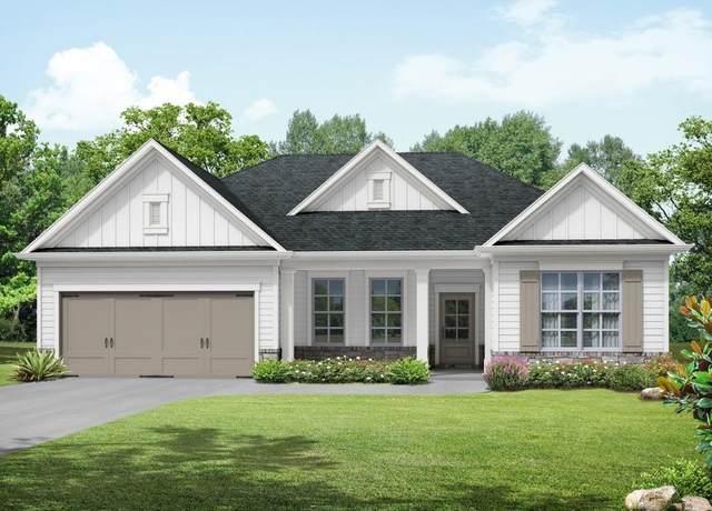 1705 Flagstone Lane, Loganville, GA 30052 (MLS #6923057) :: North Atlanta Home Team