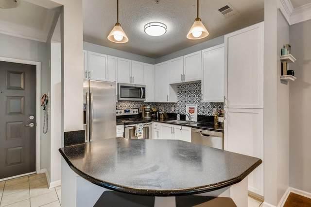 400 17th Street NW #1238, Atlanta, GA 30363 (MLS #6923069) :: Tonda Booker Real Estate Sales
