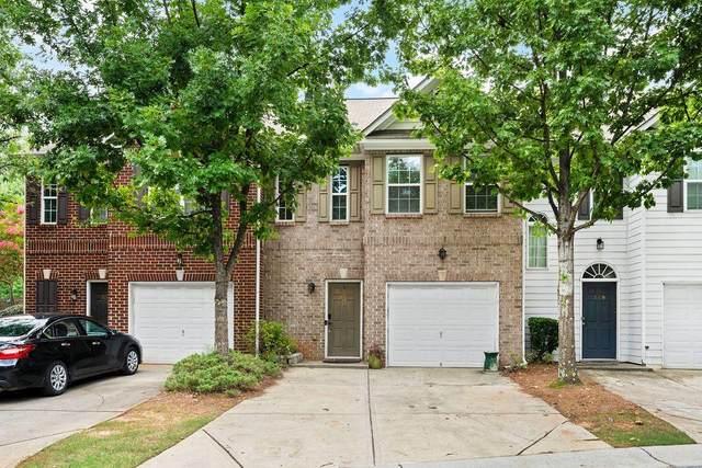 3713 Prescott Ridge Circle, Clarkston, GA 30021 (MLS #6923070) :: North Atlanta Home Team
