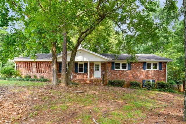 404 Arcadia Place SW, Lilburn, GA 30047 (MLS #6923080) :: North Atlanta Home Team