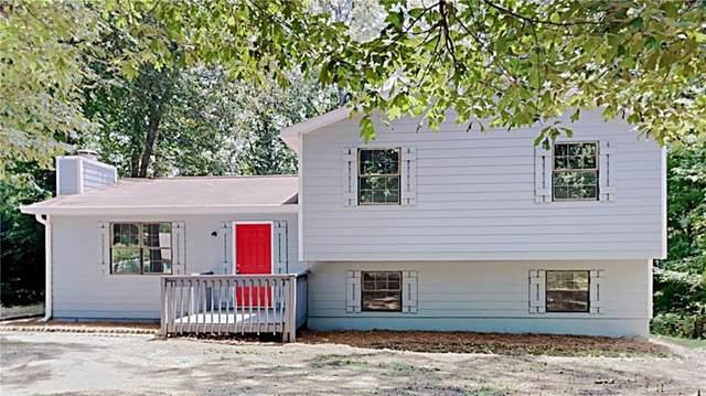 846 Loggins Trail, Lawrenceville, GA 30043 (MLS #6923081) :: Todd Lemoine Team
